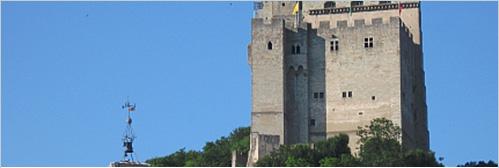 Photo de la Tour de Crest